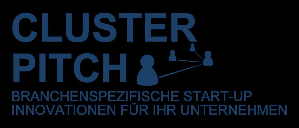 Logo Cluster Pitch Reihe